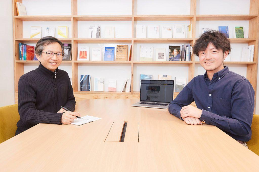 「健全なインターネットメディアの発展」について話し合う場が必要だ——BuzzFeed Japan創刊編集長 古田大輔さん