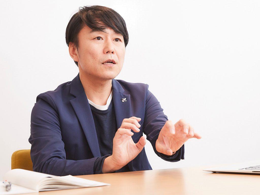 株式会社ニューズピックス 執行役員 金泉俊輔さん