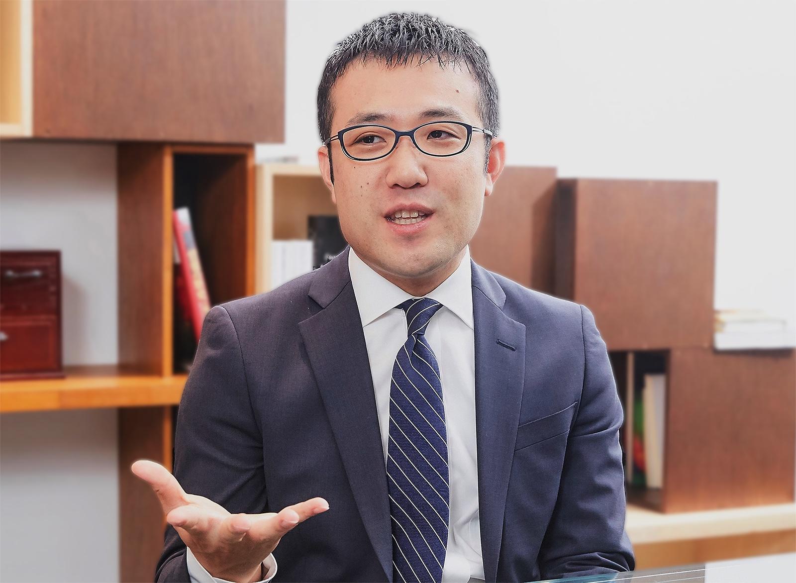 プレジデントオンライン編集長 星野貴彦さん JIMA企画