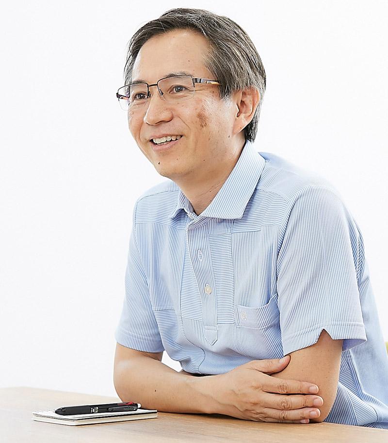 令和メディア研究所主宰 下村健一さん