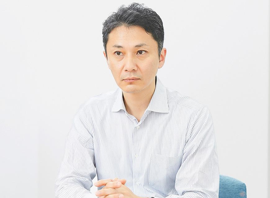 TBSテレビ 報道局 総合編集センター長・編集部長 竹内明さん