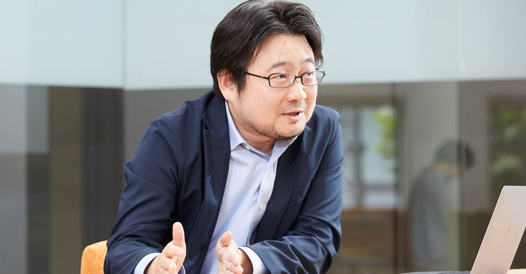 JIMA企画:メディアの現場から #10 - ダイヤモンド編集部 編集長 山口圭介さん