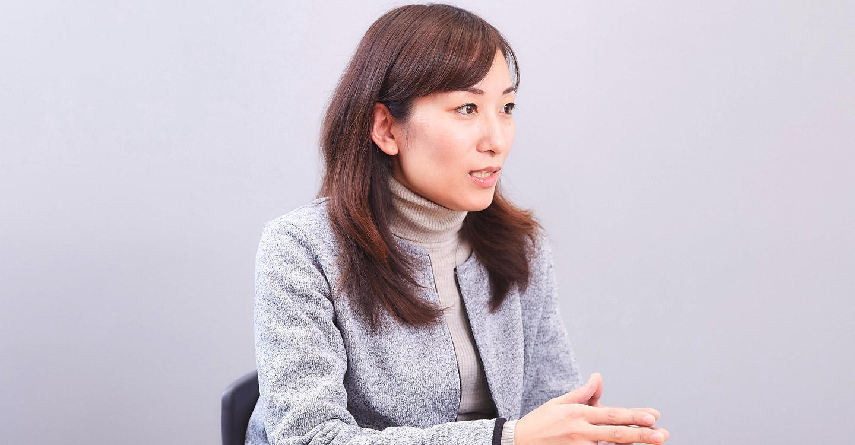 JIMA企画:メディアの現場から #11 - MarkeZine編集長・安成蓉子さん