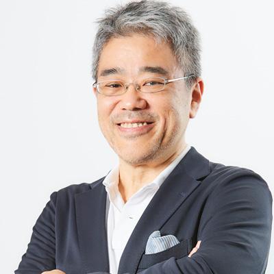 瀬尾 傑 氏
