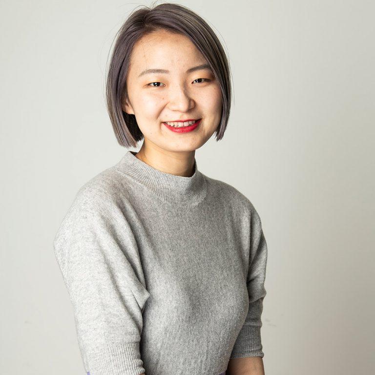 第一回インターネット・メディア・アワード 受賞者:井土亜梨沙氏