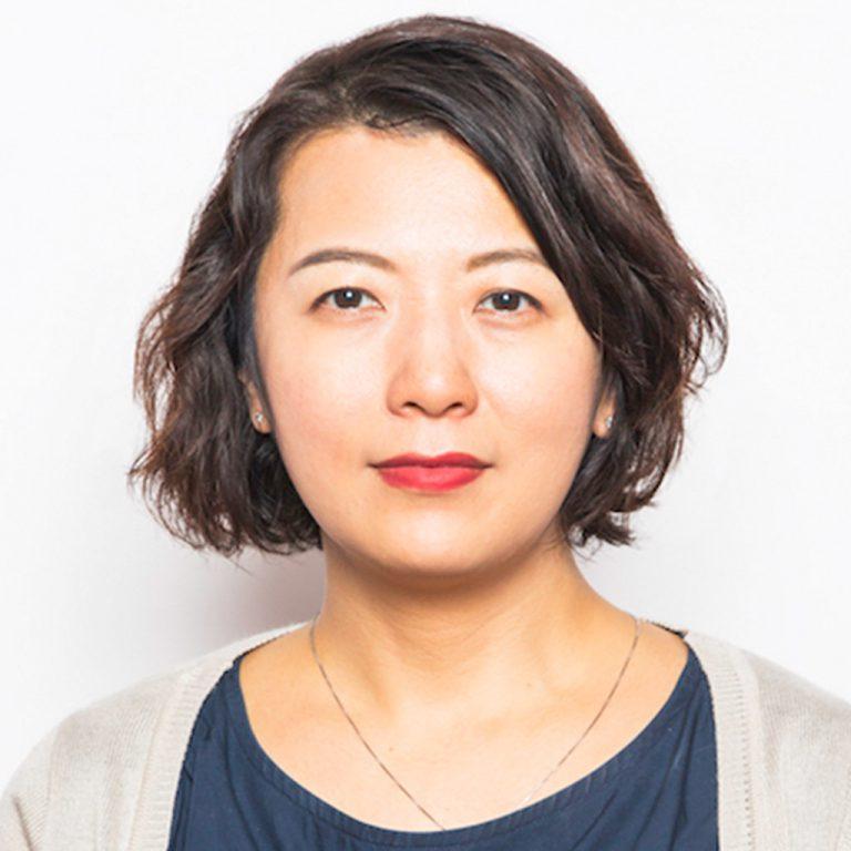 第一回インターネット・メディア・アワード 受賞者:岩永直子氏